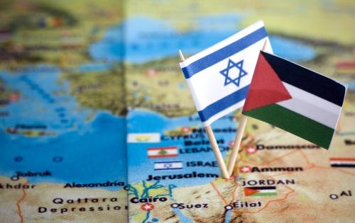 Israël keurt nieuwbouw in bezet gebied goed