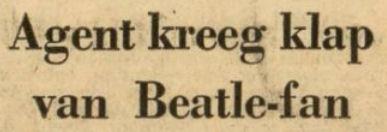 Uit de Leeuwarder Courant van 6 juni 1964 2