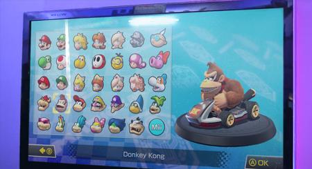 Mario Kart 8 DLC 1