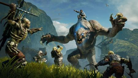 Middle Earth: Shadow of Mordor 5