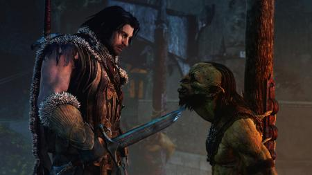 Middle Earth: Shadow of Mordor 4