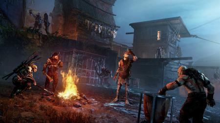 Middle Earth: Shadow of Mordor 3