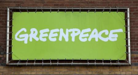 Miljoenenverlies Greenpeace door medewerker