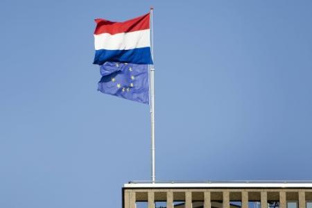 Nederland bij grootste nee-stemmers in Europa