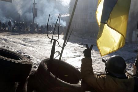Wapenstilstand Oekraïne met 3 dagen verlengd