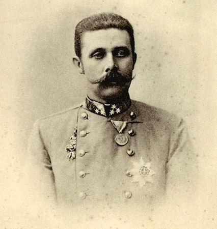 Frans Ferdinand