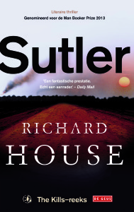 cover sutler richard house