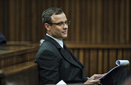 'Kans op zelfmoord Oscar Pistorius'