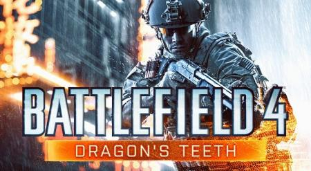 Battlefield 4 Dragon's Teeth hoes