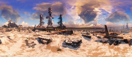 destiny-The-Cosmodrome