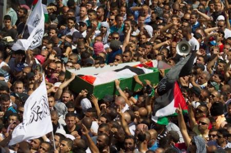 Verdachte bekent moord op Palestijnse tiener