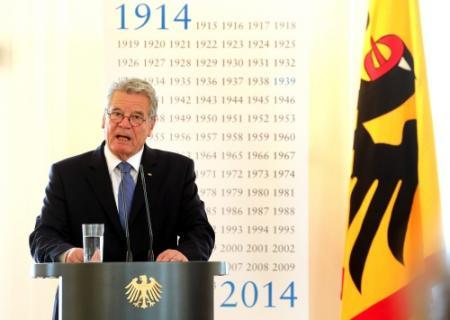 Gauck: VS spelen met vriendschap met Duitsers