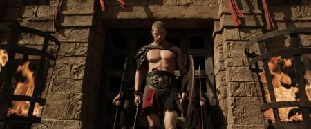 The Legend of Hercules 1
