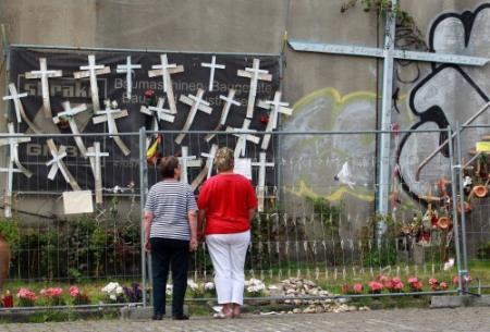 Miljoenenclaim van slachtoffers Loveparade