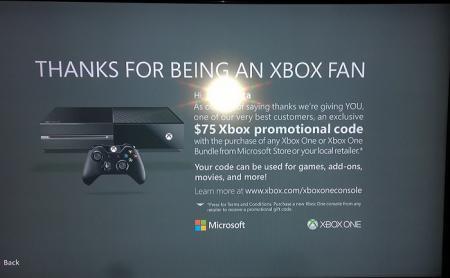 Xbox Fan korting