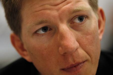 Vanmarcke: vooral blij voor Boom