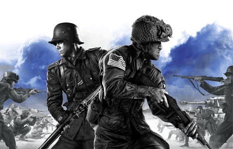 Review:  Company of Heroes 2: Western Front Armies