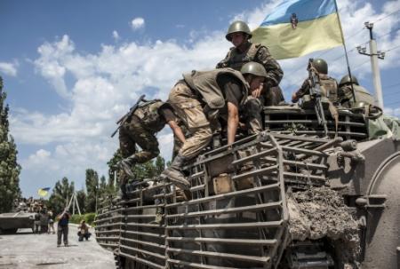 'Rebellen belden met Rusland over crash'
