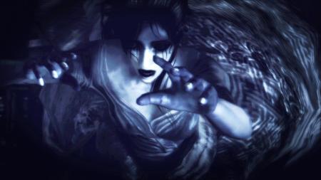 FF - Marilyn Manson?