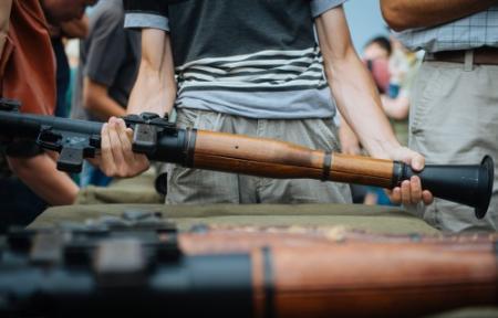 'Moskou blijft wapens naar rebellen sturen'