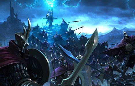 Preview: Endless Legend