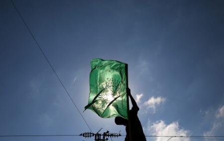 'Hamas neemt Israëlische militair gevangen'