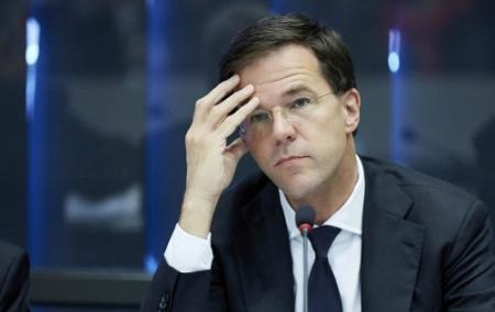 Rutte dreigt Rusland met maatregelen