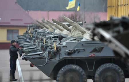 Oekraïne mobiliseert mannen onder de 50