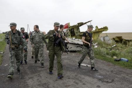 Sabotageplan rebellen rampplek onderschept