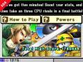 Smash Bros 3DS Menu 2
