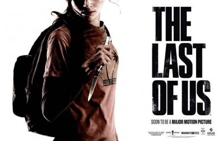 The Last of Us filmposter