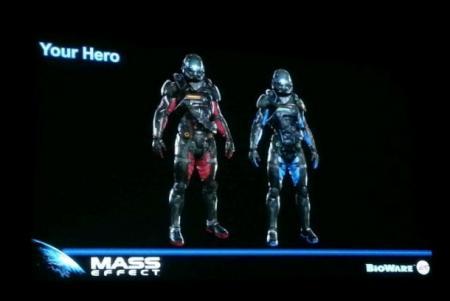 Armor prototypes