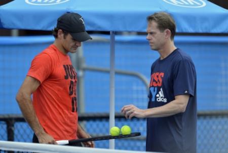 Edberg: ik sloeg betere backhands dan Federer