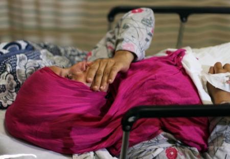 VN: weer raket gevonden bij VN-school Gaza