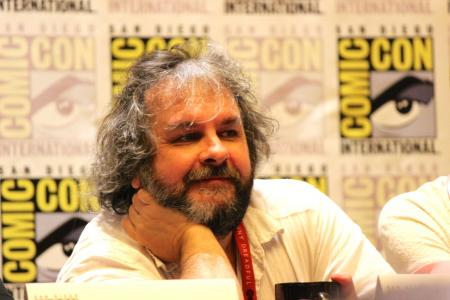 San Diego Comic-Con 2014: Peter Jackson (Foto: Peter Breuls)