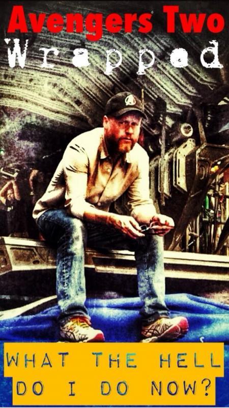 Joss Whedon is klaar met Avengers 2