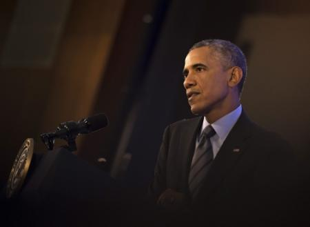 Obama overweegt bombardementen Irak