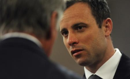'Pistorius handelde uit oerinstinct'