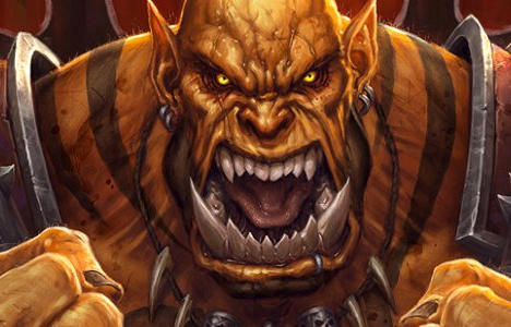 Preview World of Warcraft: Warlords of Draenor