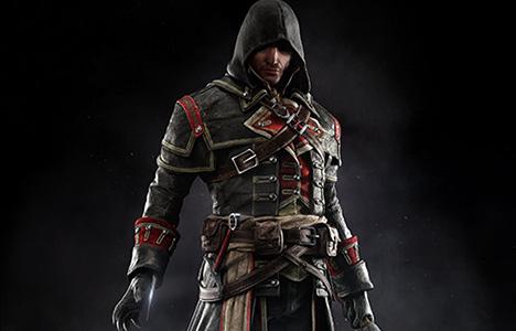 Preview: Assassin's Creed Rogue