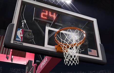 Preview: NBA 2K15 vs NBA Live 15