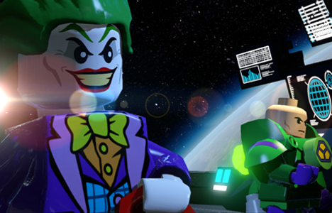 Preview: Lego Batman 3: Beyond Gotham