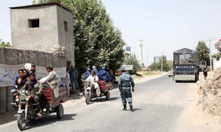 'Politie Kunduz elimineert Taliban'