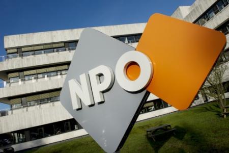 Televisienetten nu NPO 1, 2 en 3