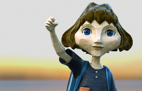 Preview: The Tomorrow Children