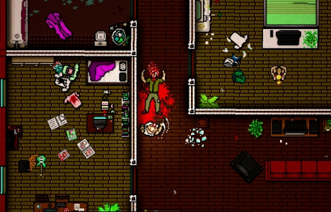 Preview: Hotline Miami 2: Wrong Number