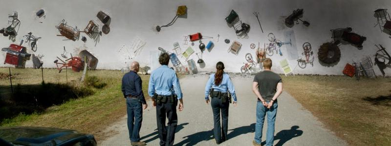 Under the Dome: still uit aflevering 2x01