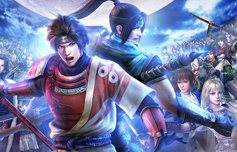 Preview: Warriors Orochi 3 Ultimate
