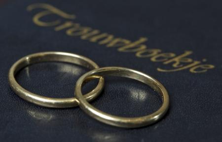 Brits koppel viert 80-jarig huwelijk