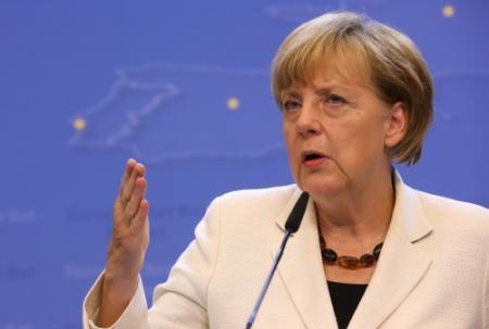 Overleg Duitsland over wapens voor Koerden